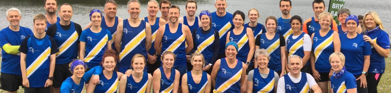 Spirit of Monmouth Running Club